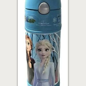 New Frozen 2 Thermos funtainer 12 oz